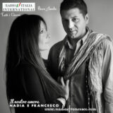 Nadia e Francesco radio italia International